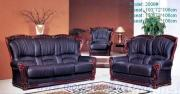 Classic Leather Sofa (2006)