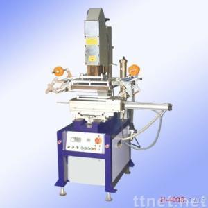 Hot Stamping Machine ( Flat / Cylindrical )