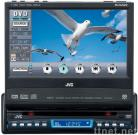 JVC KD-AV7001 Motorised DVD 7 inch monitor
