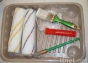 Paint Kits,Recycle paper tray,paint tools