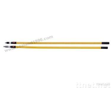 Fiberglass extension pole,Extension pole