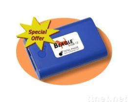 ビーグル犬USB 12の議定書の検光子
