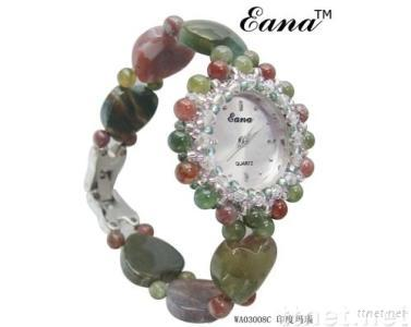 india agate watches,fine jewelry watches,woman decoration