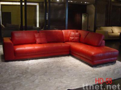 Factory direct wholesale sofa HD58