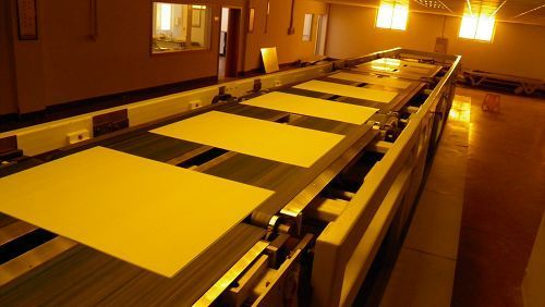 Chongqing Huafeng Printing Material Co., Ltd.