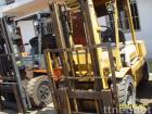 Gebruikte Forklifts