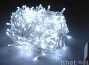 led twinkle string light/led flashing lights