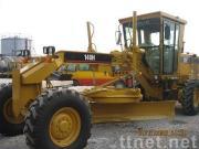 CATモーターグレーダー140H