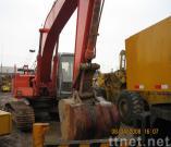 日立掘削機EX200-2