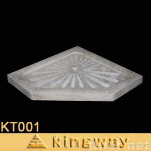 Stone Shower Tray