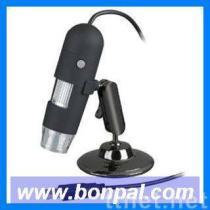 LED USBデジタルの顕微鏡