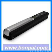 コードレス小型ペンのポータブルの走査器