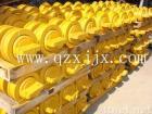 bulldozer undercarriage parts