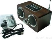 sd card speaker
