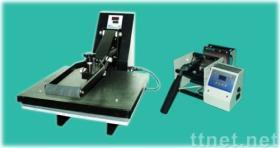 熱印刷の機械類