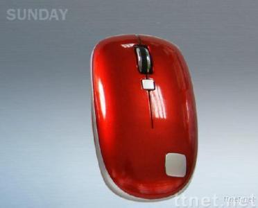 S-MS144 3D Optical Mouse
