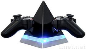 PS3 de lader van de controlemechanismepiramide