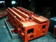 기계장치를 위한 철 주물 부속