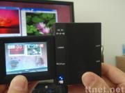2.5車DVRのためのTFT LCD