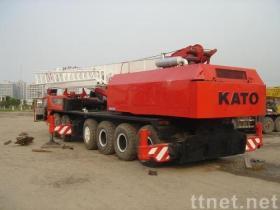 使用されたkato NK1200Eクレーン