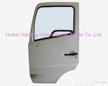 Dongfeng truck part door assembly 6100910-C0100