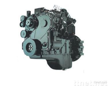cummins engine C series