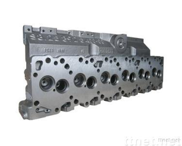 cummins cylinder head 3917287