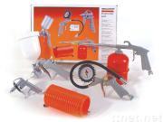 5pcs Air Spray Guns Kits