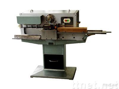 Single-Card Punching Machine