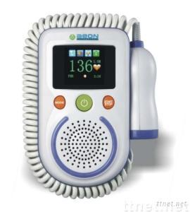 A100C fetal doppler