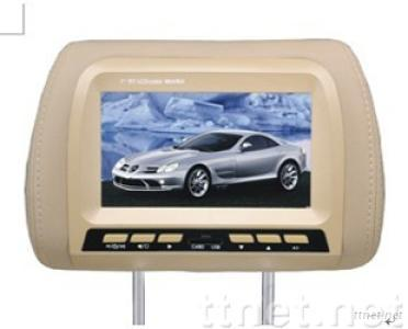 Car MP5 Player|Car Headrest Mp5 Player