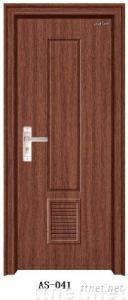 non-painting door