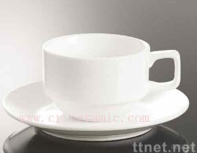180cc cup&saucer