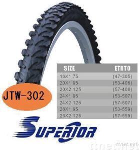 JOETO Bicycle Tyres