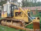 De gebruikte bulldozer van de Kat D6G