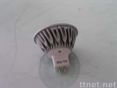 LED MR16 Light Bulb