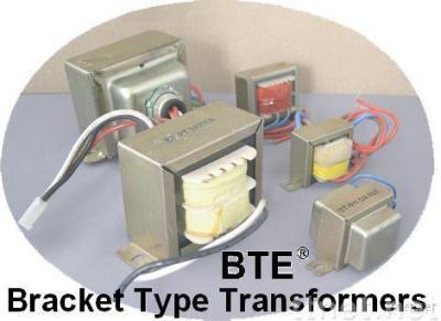 Bracket Type Transformer