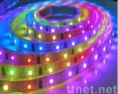 LED flexible ribbon strips RGB full color