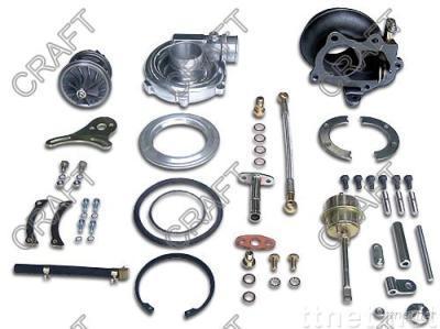 Turbochargers Parts