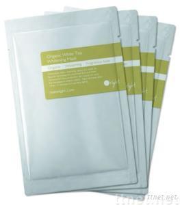 Organic White Tea Whitening Mask