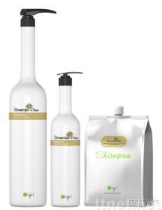 Champagne Rose Shampoo 400/1000 ml/Refill 1000 ml
