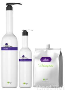 Purple Rose Shampoo 400/1000 ml/Refill 1000 ml