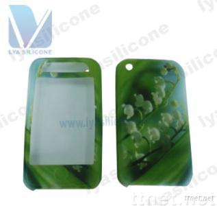 silicone case for i phone