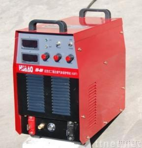 NBC series inverting carbon dioxide protecting welding machine