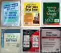 PE dalingsblad/dekkingsblad/stoflaken/dalingsdoek