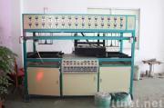 Semi-Automatic Vacuum Forming Machine
