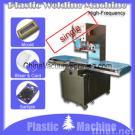 single-head high-frequency plastic welding machine