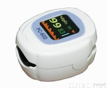 PC-60D fingertip oximeter