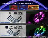 Wheel Well Light