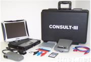 Nissan Consult III